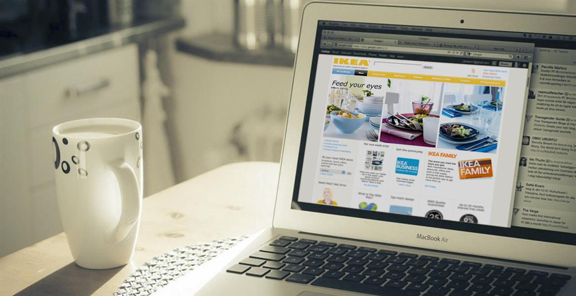 mba505 ikea slowly expands its us market Ikea affordable and modern design appeals to a wide range of consumer demographics, leading ikea to expand its geographic reach at a fast-pace and to maintain its leadership in mature markets where home furnishings sales are slowing down.