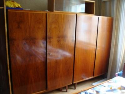Как перекрасить мебель из дсп с пленкой 200