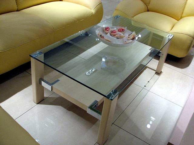Как сделать столик журнальный со стеклом